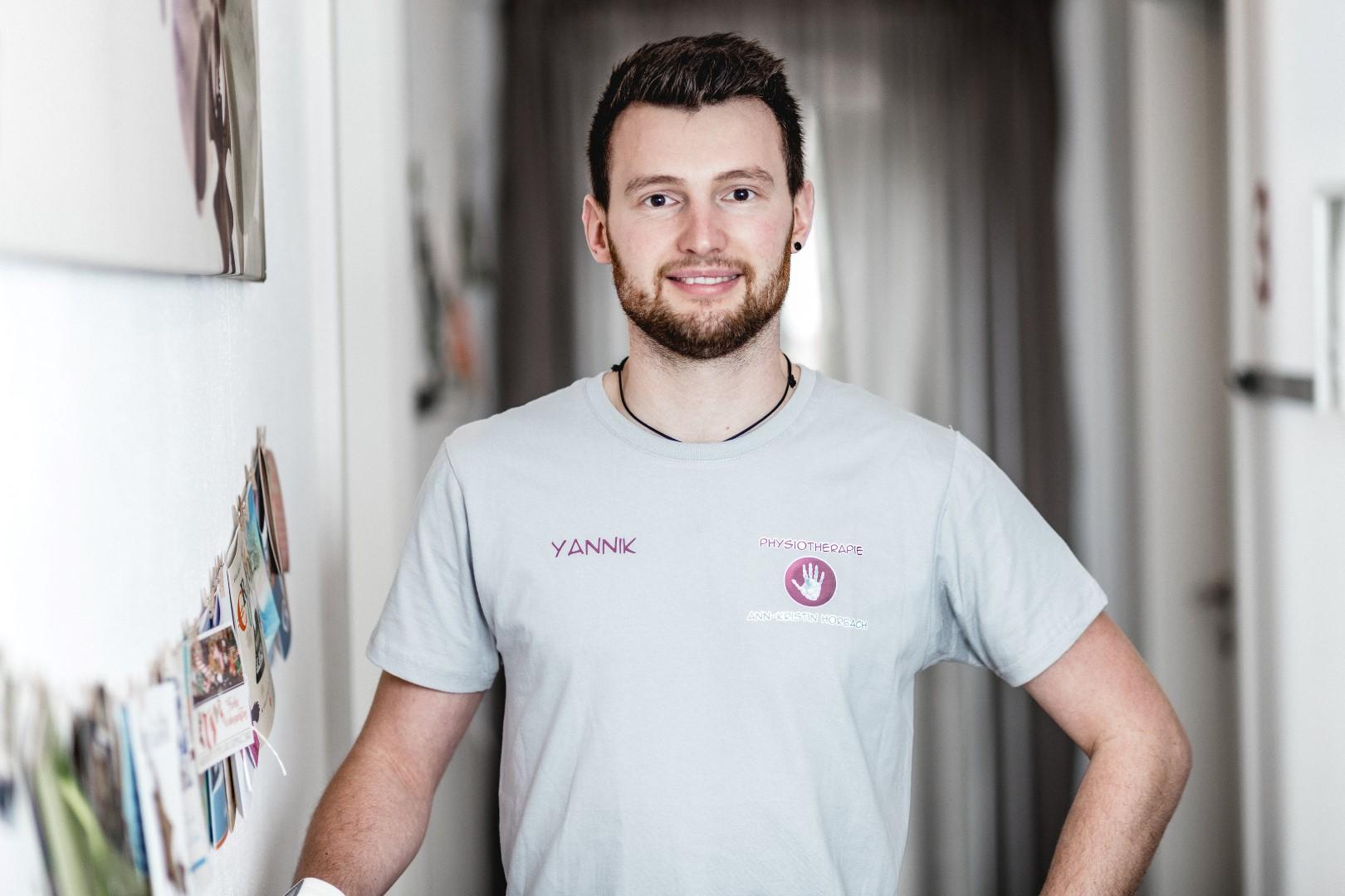 Yannik Schimmelpfennig