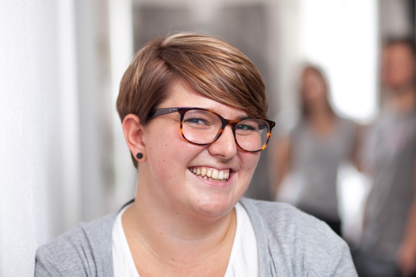 Ann-Kristin Horbach